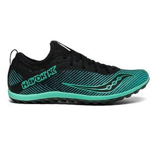 NEW Saucony Havok XC2 Running Track Shoe Sneaker 5